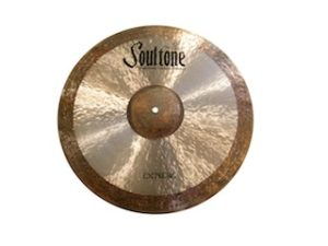 Soultone Extreme Series Cymbals